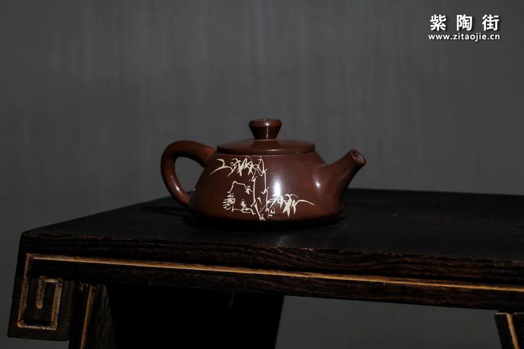 建水紫陶陈绍康作品赏插图25
