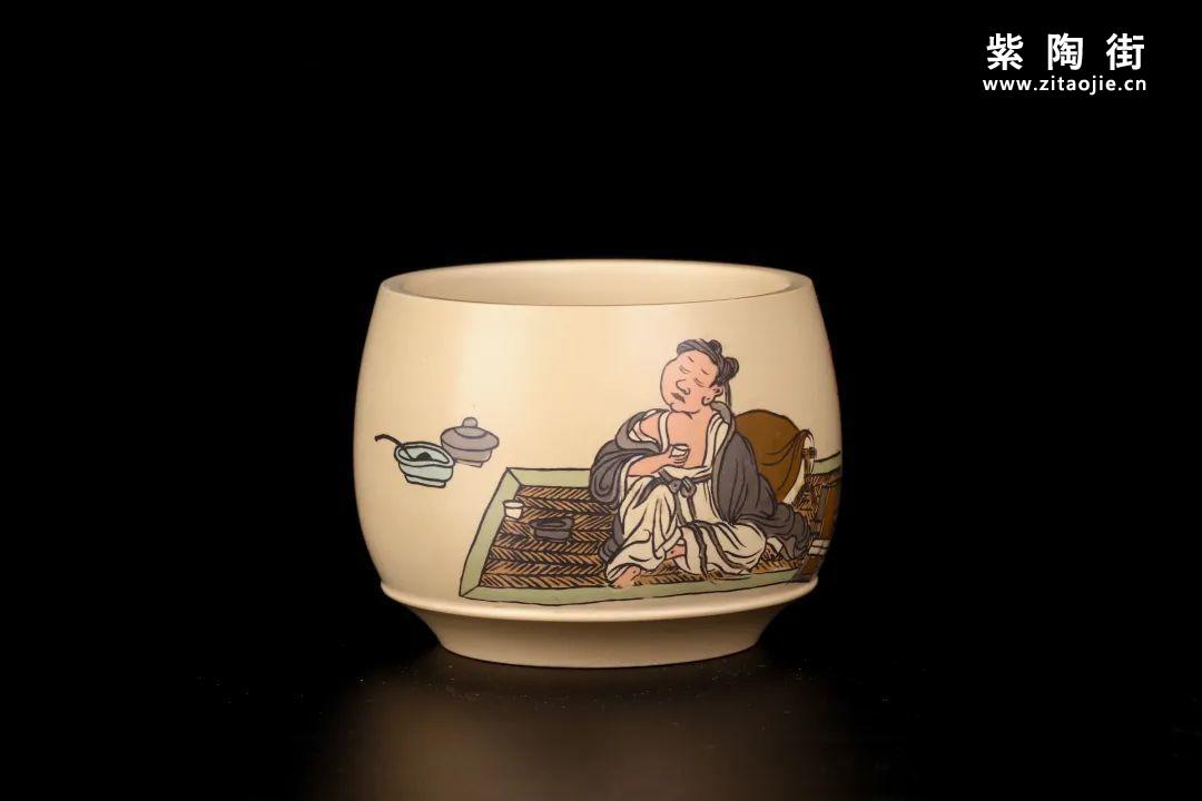 王天龙品茗杯欣赏插图17