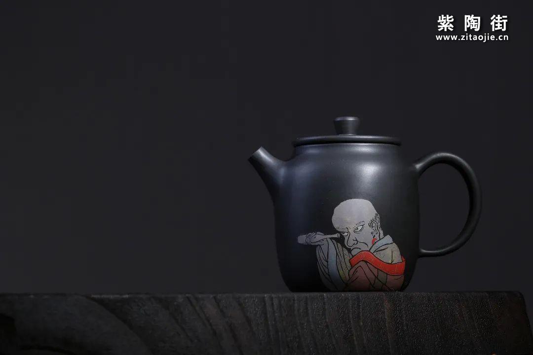 建水紫陶名家陈学作品欣赏插图43