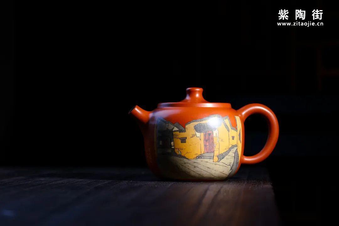 建水紫陶王天龙介绍及作品欣赏插图8