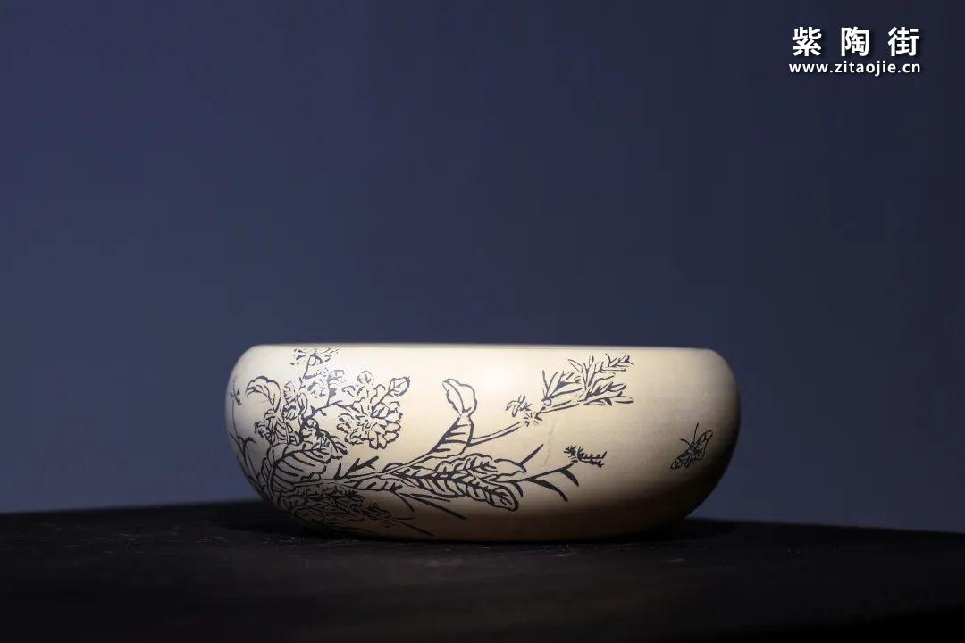 紫陶书画装饰艺术赏析插图18