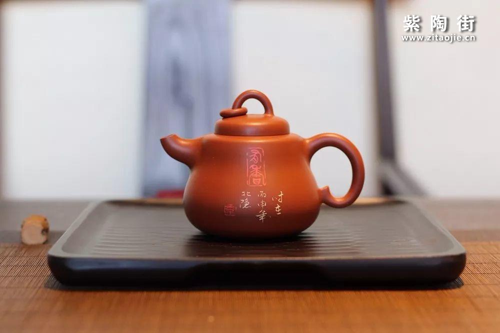 如何鉴别一把紫陶壶的好坏?插图2