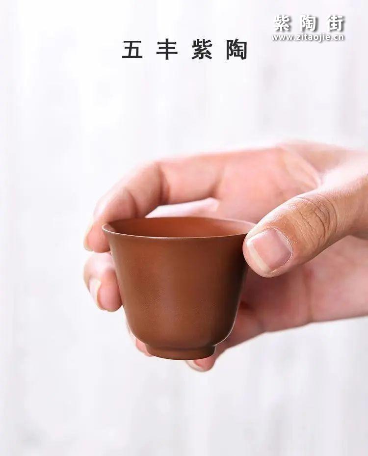 """建水蒋嘉槟介绍和""""五丰紫陶""""紫陶作品欣赏插图22"""