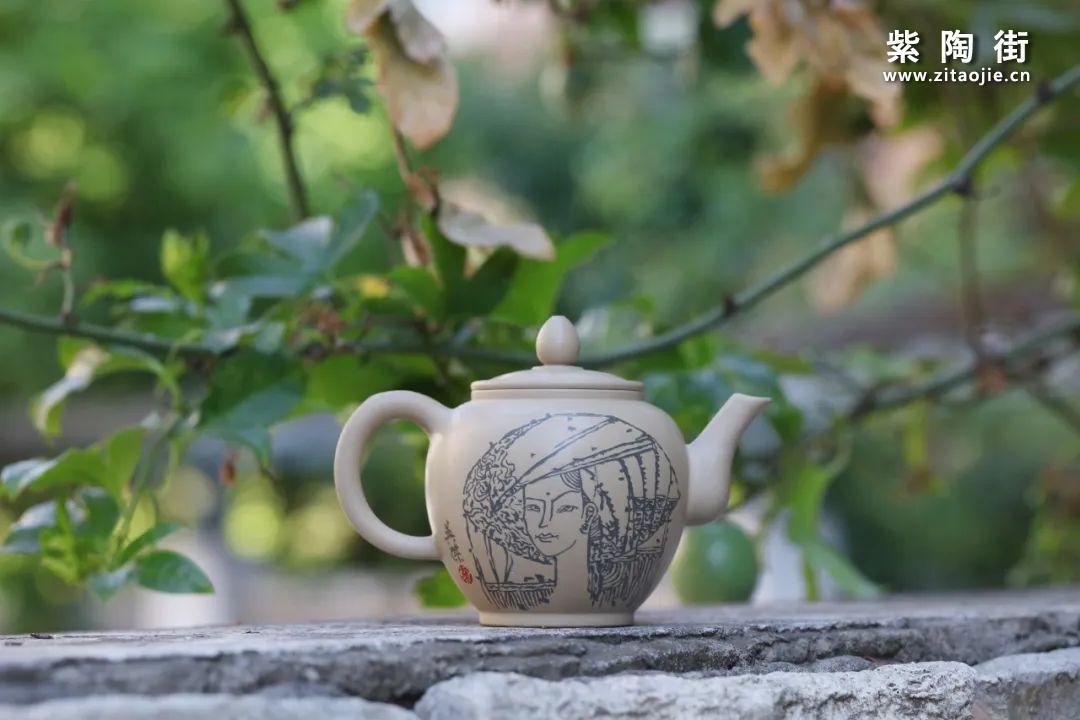 建水紫陶逯英杰介绍和作品欣赏插图23
