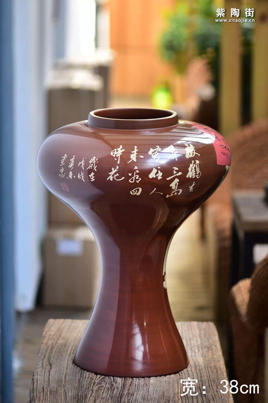 廖建忠花瓶鉴赏插图1