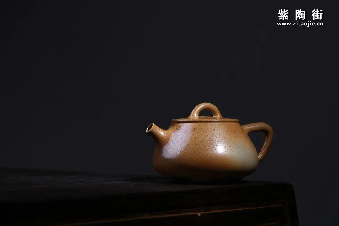 石瓢壶的特点插图1
