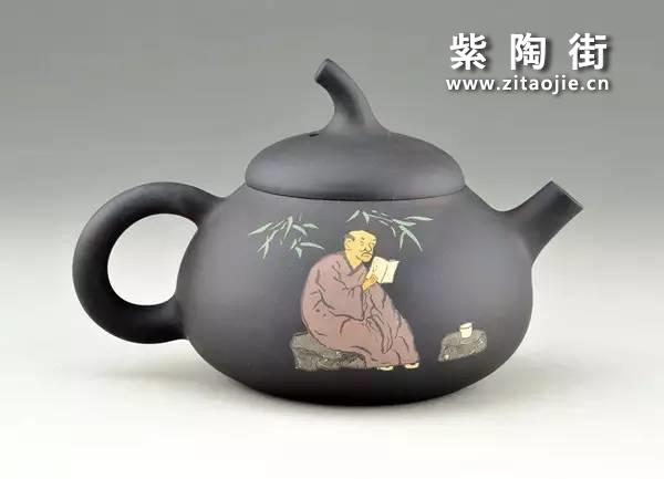 品茶悟人生-王志伟紫陶工作室出品插图9