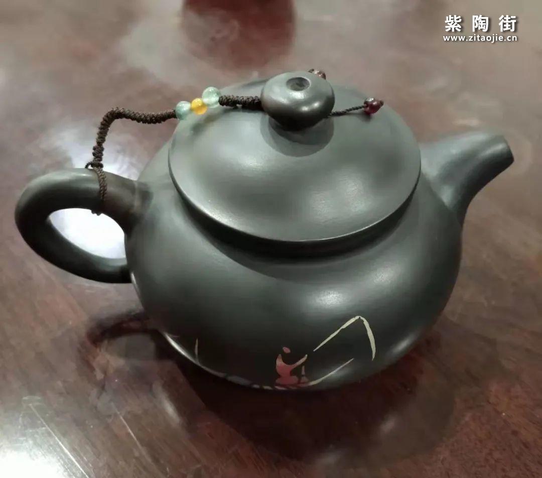 建水紫陶泡普洱茶好不好插图2