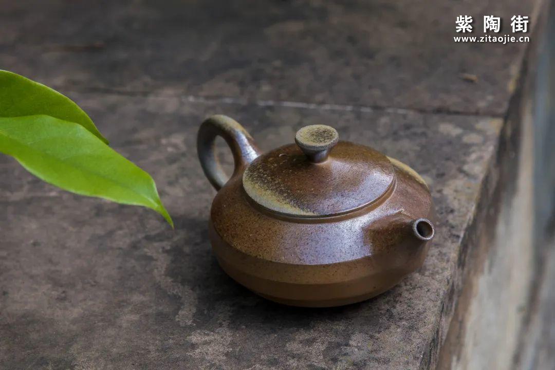 建水紫陶潘娟及作品赏插图1