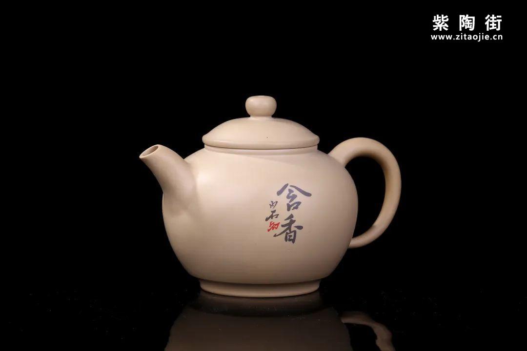 建水紫陶少石(段栗)作品赏插图17