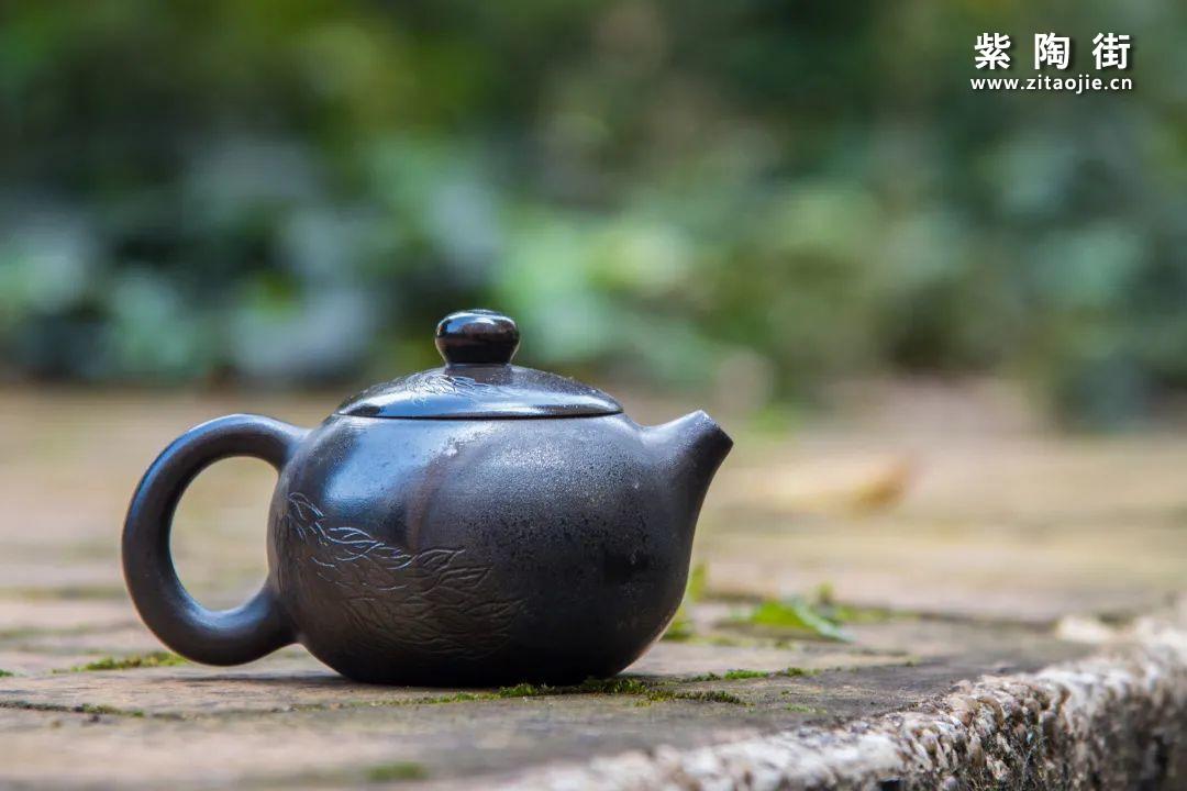 建水紫陶潘娟及作品赏插图12