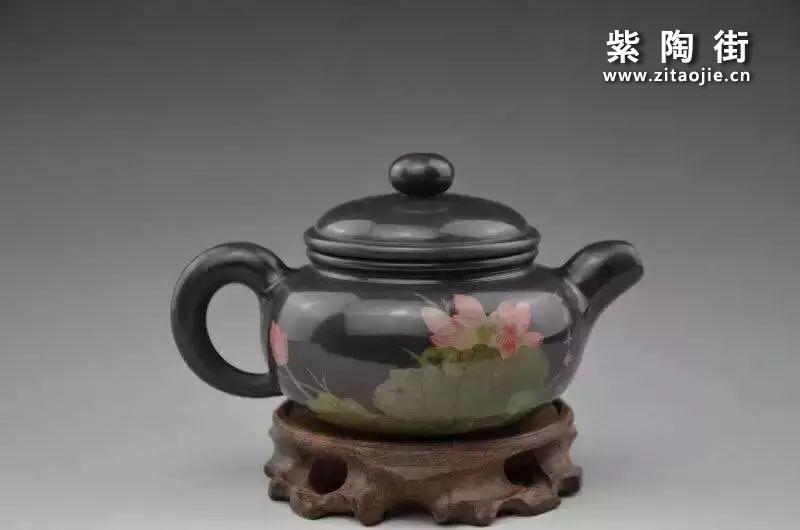 建水紫陶大师李映禄和他的妻子李艳插图8
