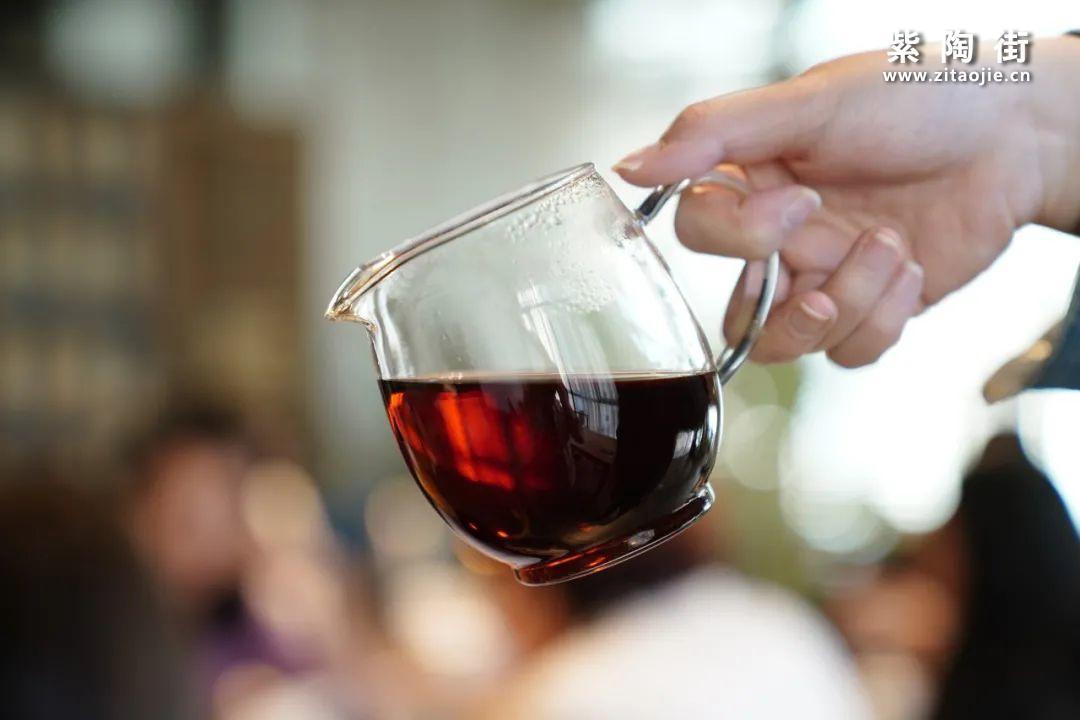 从活性看潜力,好的熟茶会有很长的适饮期插图29