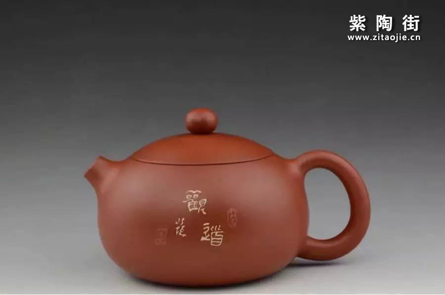 建水紫陶大师李映禄和他的妻子李艳插图18
