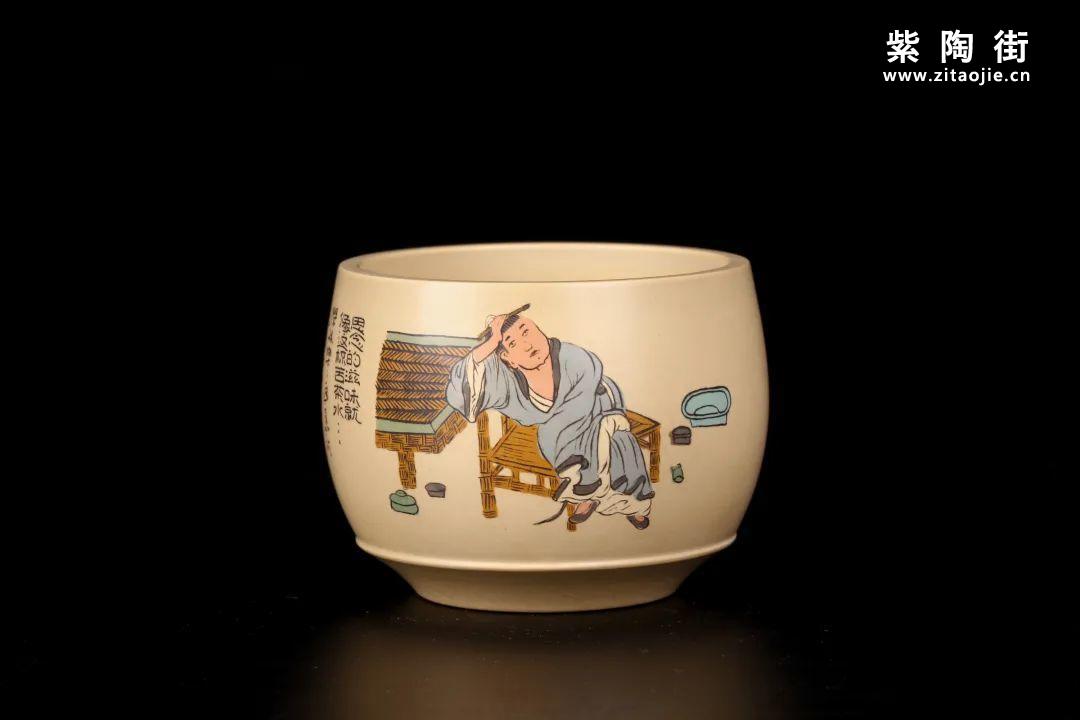王天龙品茗杯欣赏插图13