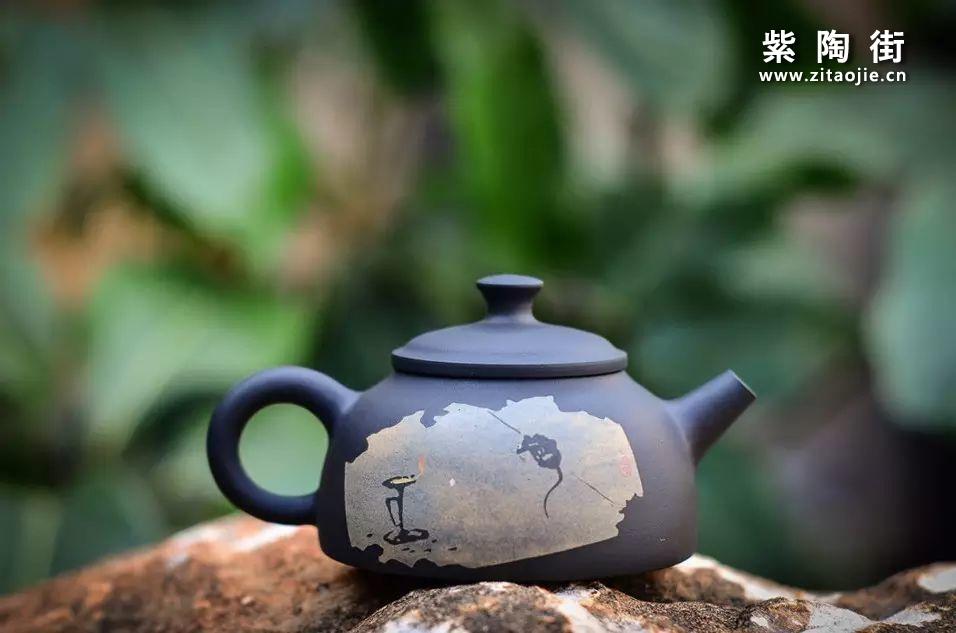 王志伟紫陶工作室插图12