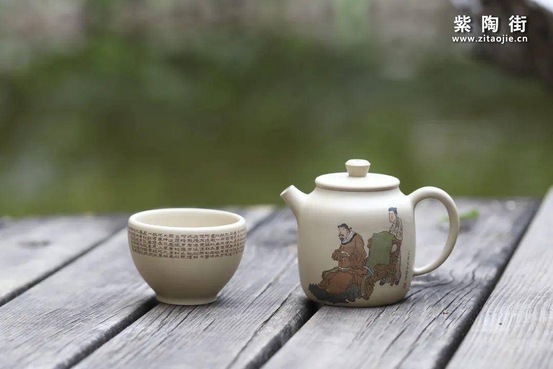 陈学、狄春娟夫妻作品插图3