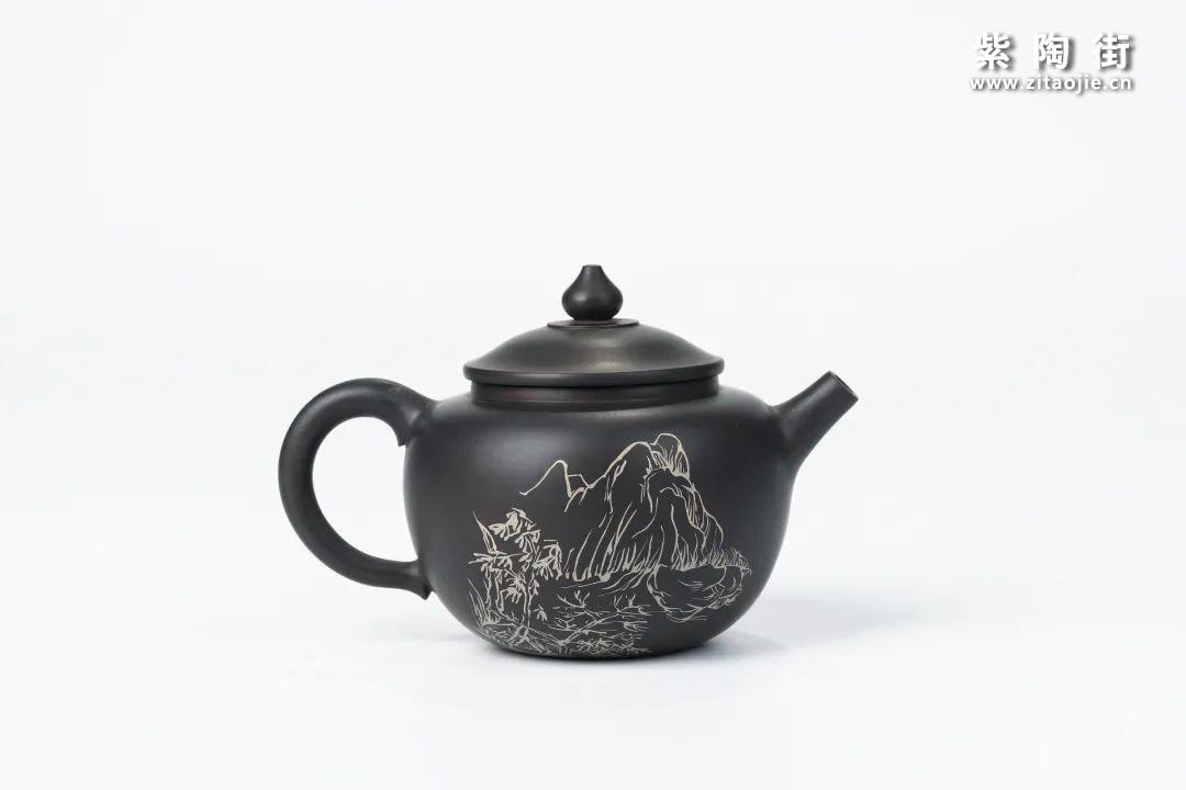 紫陶壶有什么作用插图12