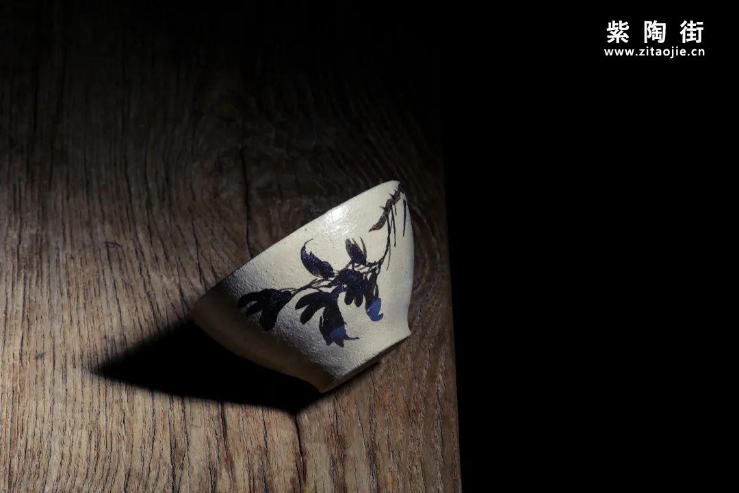 吴白雨,苦心孤诣复活云南青花插图10