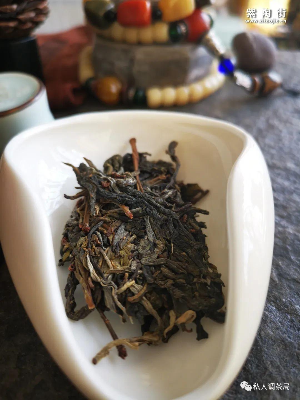 红树林普洱茶——临沧茶区插图6