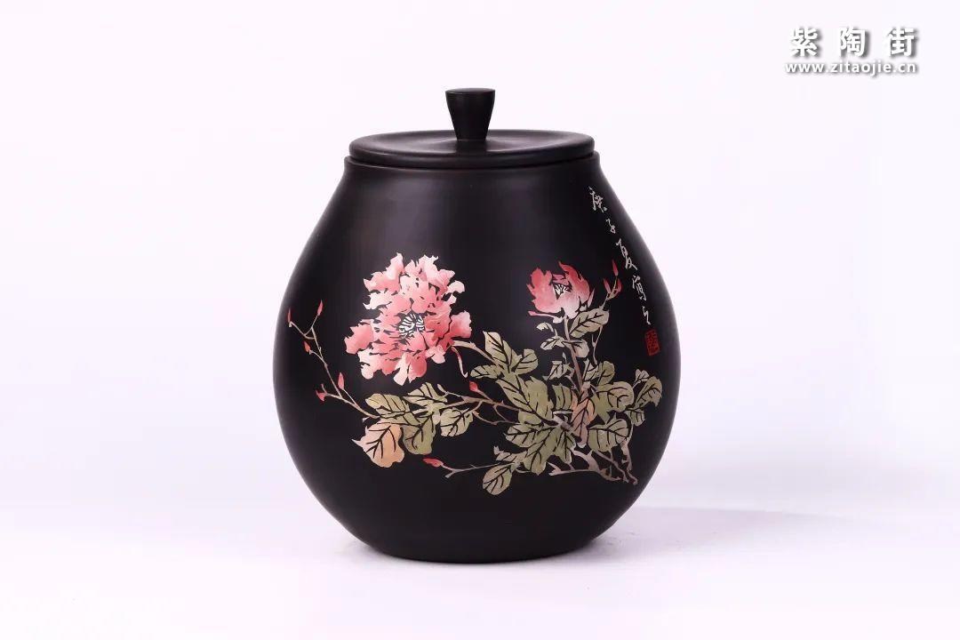 建水紫陶赖恒东作品赏析插图25