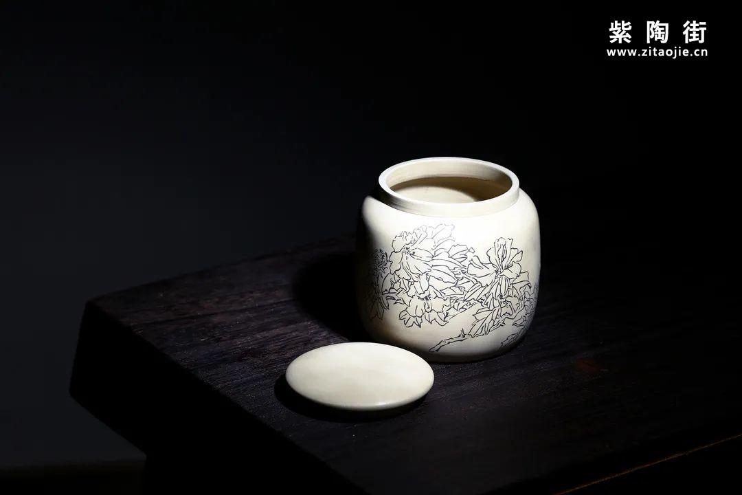 紫陶书画装饰艺术赏析插图28