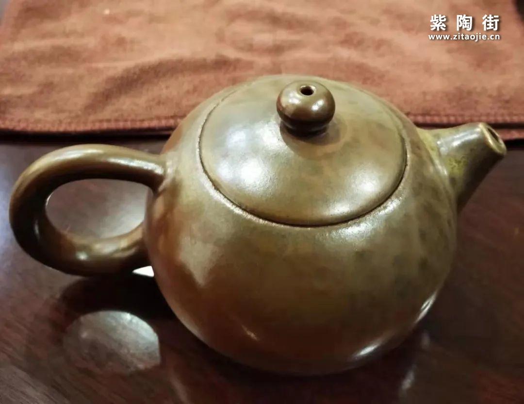 建水紫陶泡普洱茶好不好插图