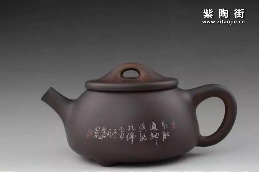 建水紫陶大师李映禄和他的妻子李艳插图17