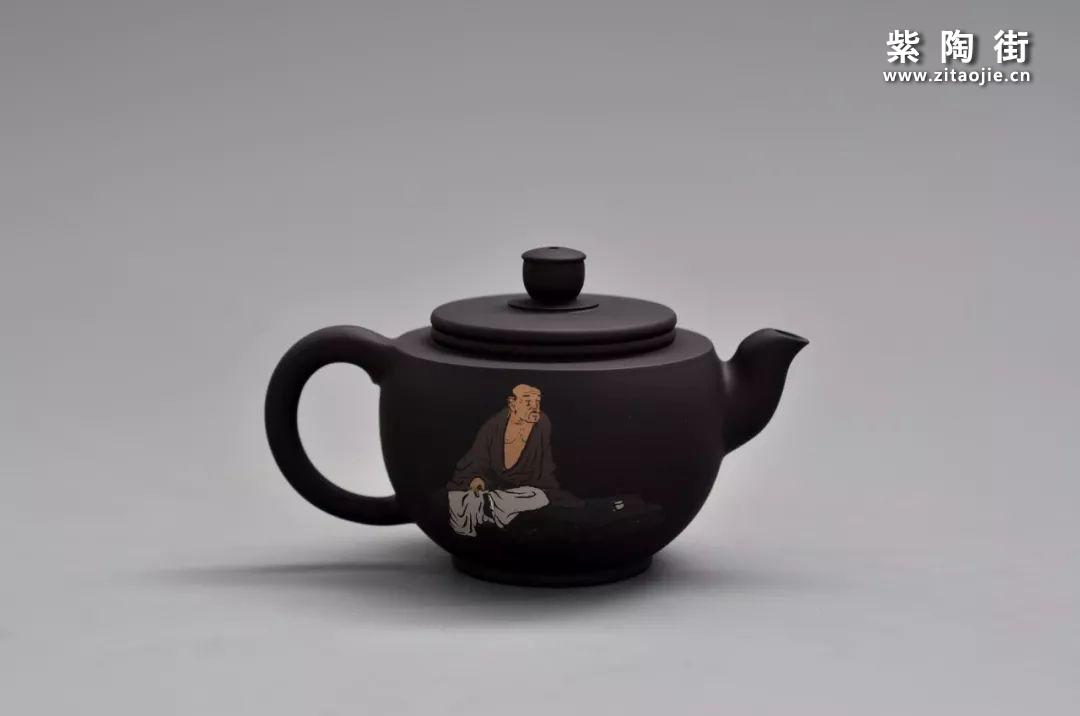 建水王志伟高级工艺美术师作品欣赏插图13