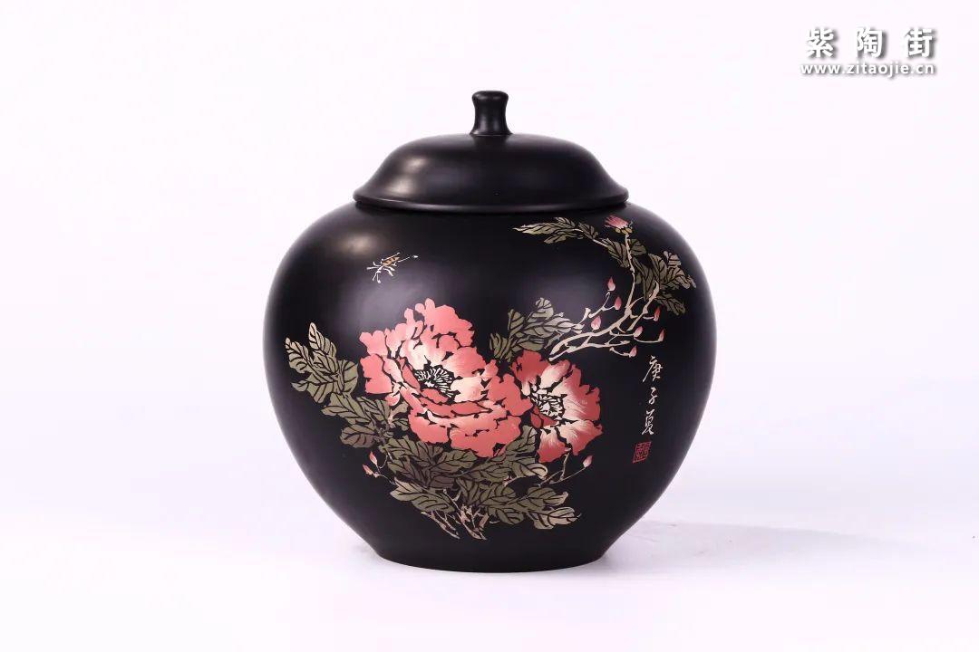 建水紫陶赖恒东作品赏析插图36