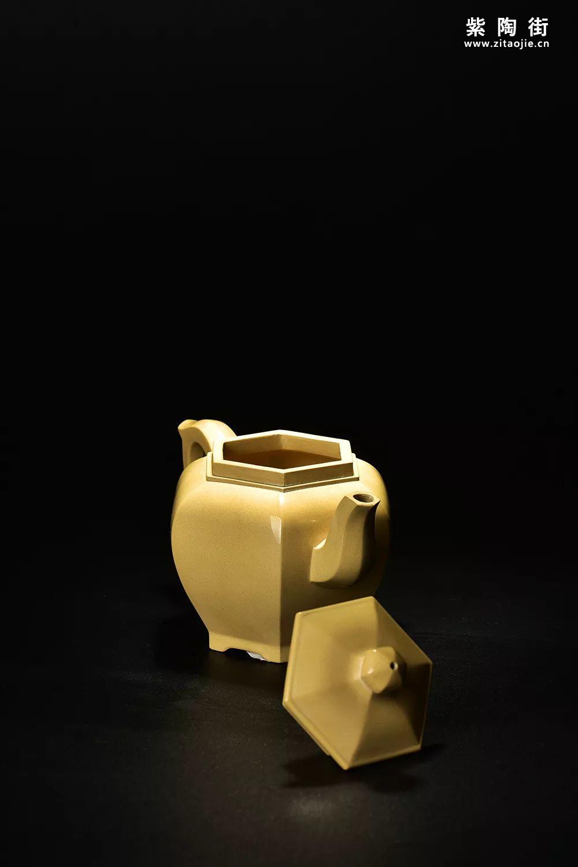 建水紫陶方壶为什么比圆壶更贵?插图37
