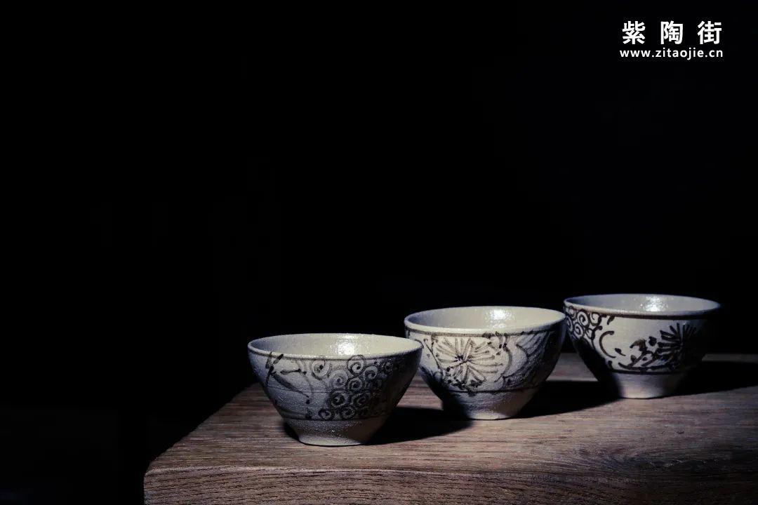 吴白雨,苦心孤诣复活云南青花插图11