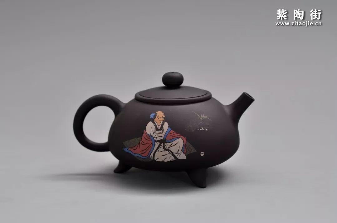 建水王志伟高级工艺美术师作品欣赏插图9