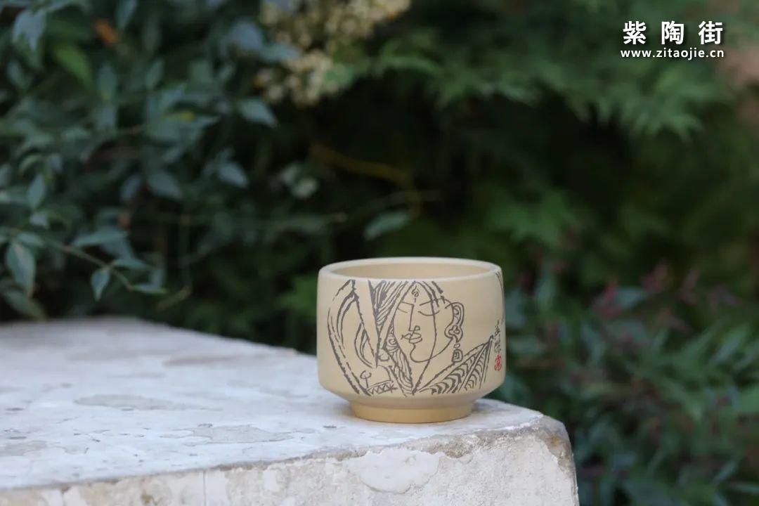 建水紫陶逯英杰介绍和作品欣赏插图28