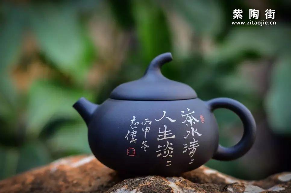 王志伟紫陶工作室插图5