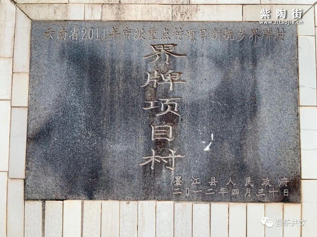 茶山纪实:迷帝贡茶山初印象插图