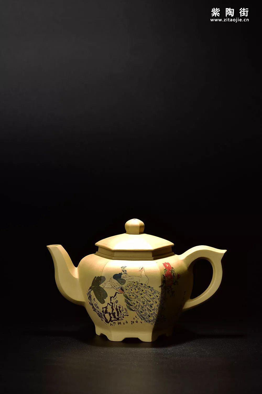 建水紫陶方壶为什么比圆壶更贵?插图6