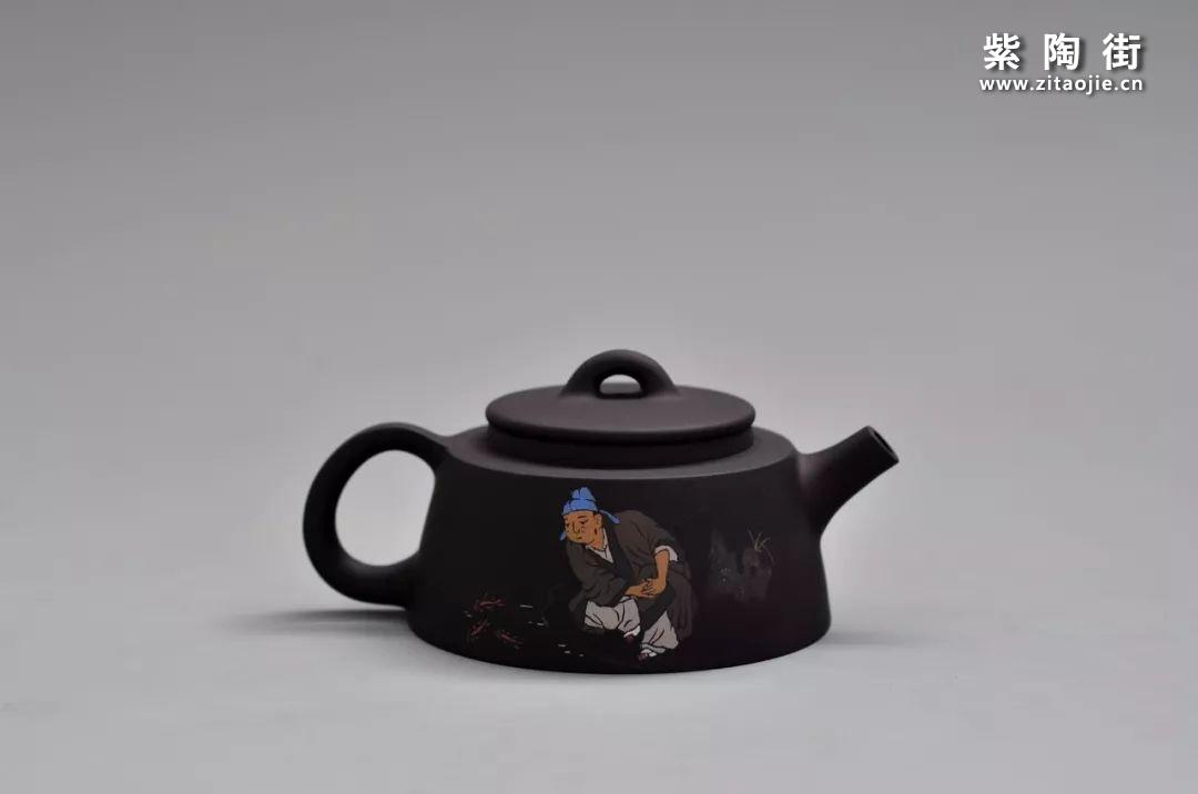 建水王志伟高级工艺美术师作品欣赏插图11