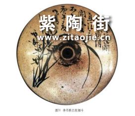 建水紫陶书画家李月桥介绍及作品欣赏插图3