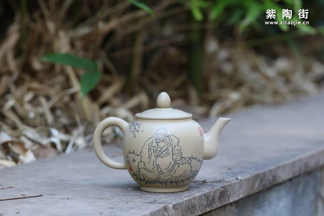 建水紫陶逯英杰介绍和作品欣赏插图22