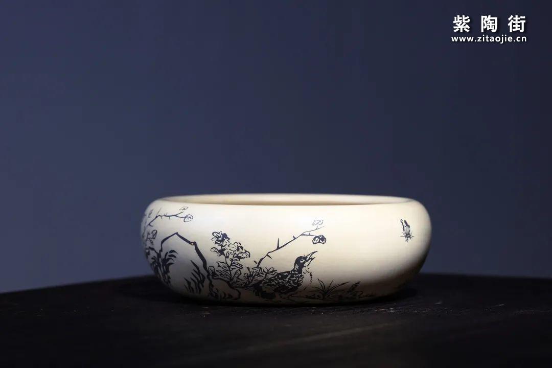 紫陶书画装饰艺术赏析插图20