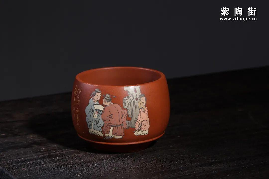 王天龙品茗杯欣赏插图23