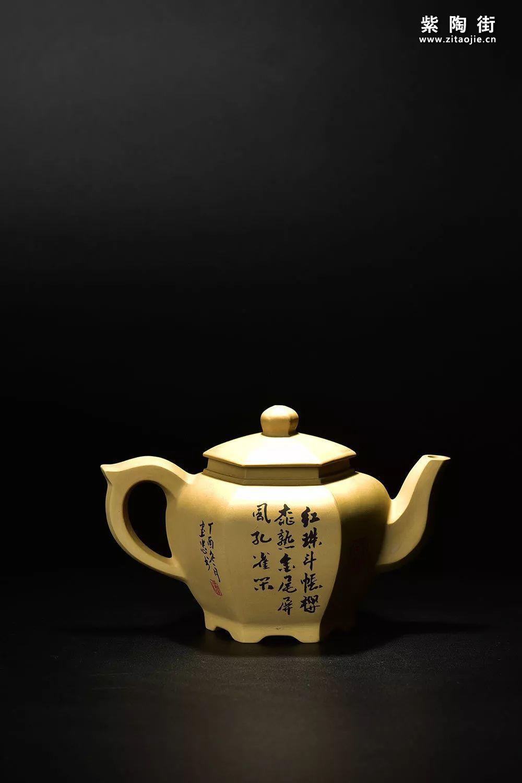 建水紫陶方壶为什么比圆壶更贵?插图7