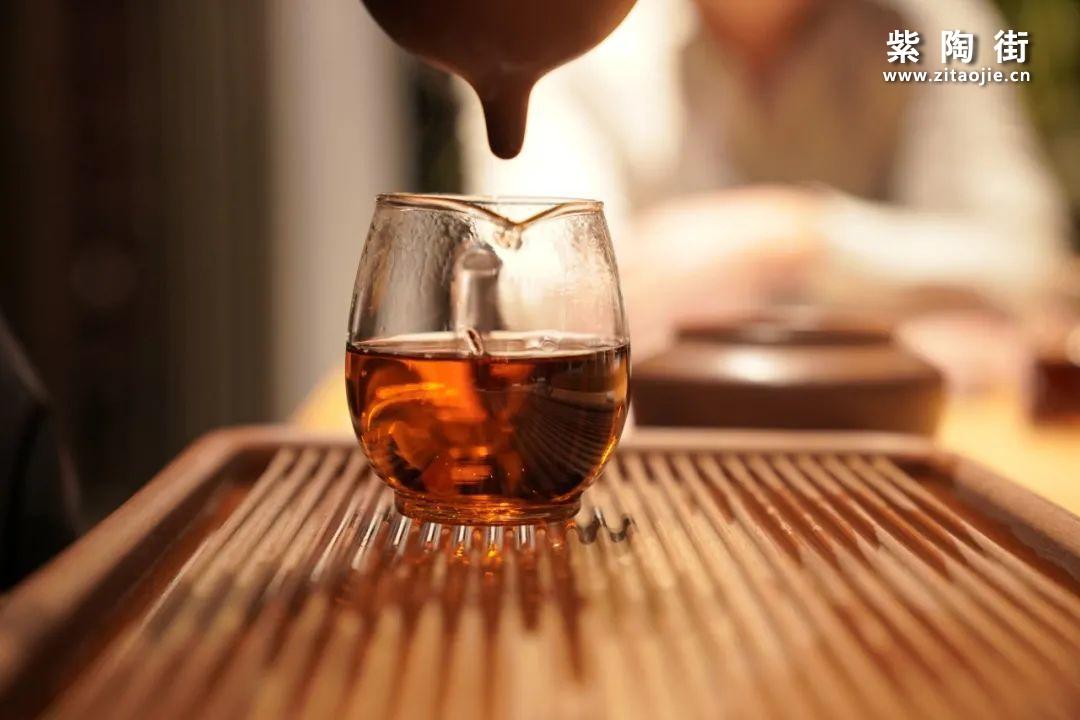 从活性看潜力,好的熟茶会有很长的适饮期插图6