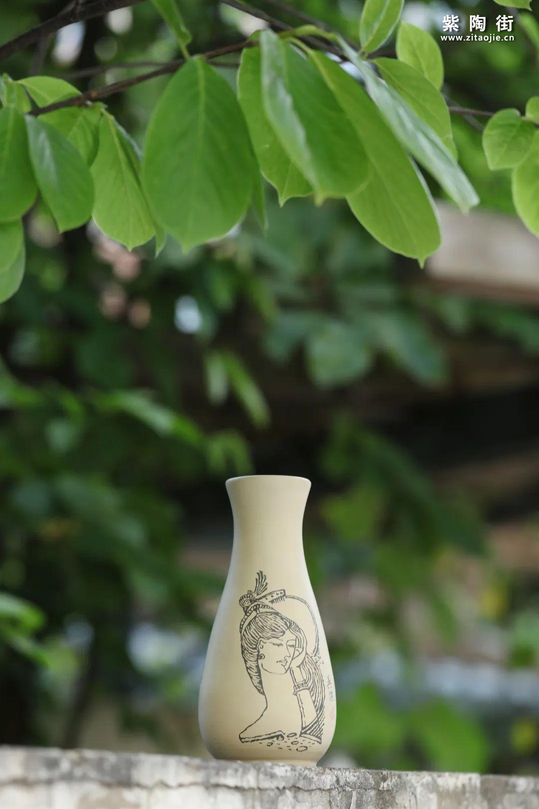建水紫陶逯英杰介绍和作品欣赏插图15