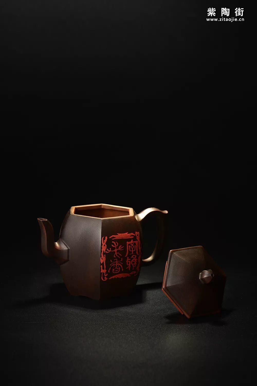 建水紫陶方壶为什么比圆壶更贵?插图13