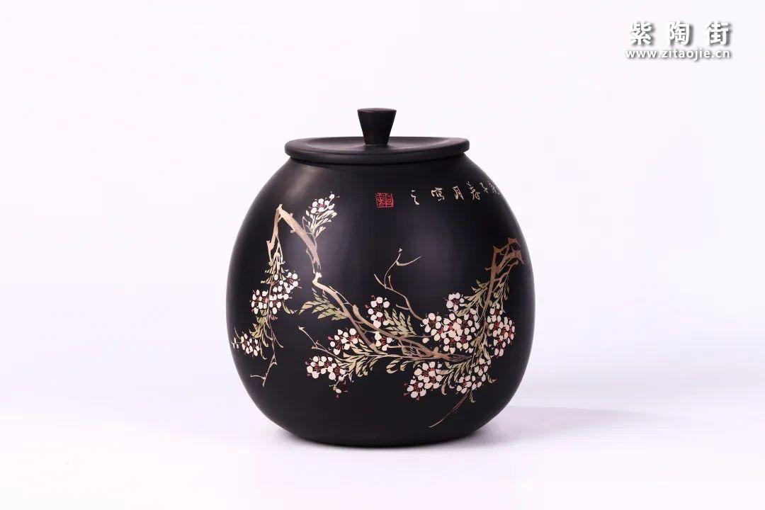 建水紫陶赖恒东作品赏析插图24