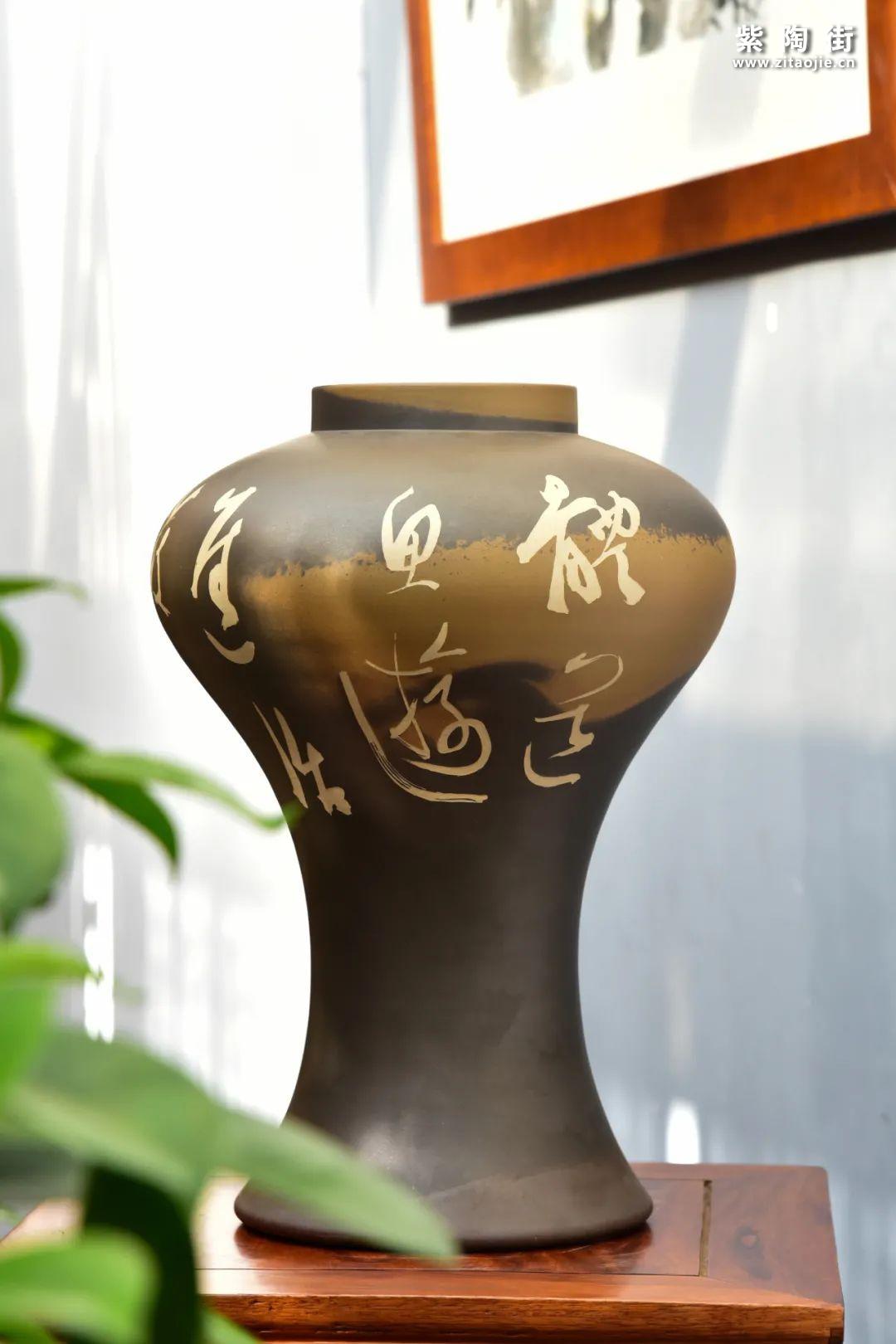 常见的几种建水紫陶瓶型插图