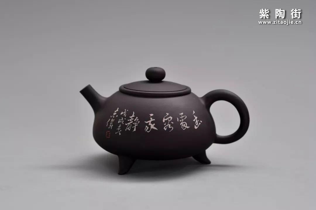 建水王志伟高级工艺美术师作品欣赏插图10