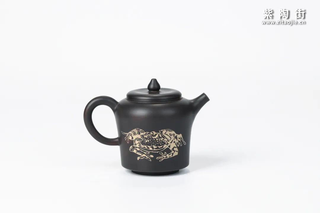 紫陶壶有什么作用插图34